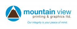 Mountain View Printing & Graphics Ltd.