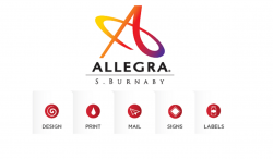 Allegra Print South Burnaby